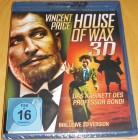 House Of Wax 3D - Das Kabinett des Professor Bondi  Blu-ray