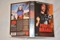 Predita Durango Pressekassette