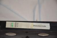 Draculas Ende VMP 6200 video