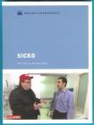 Sicko - Große Kinomomente DVD Michael Moore fast NEUWERTIG