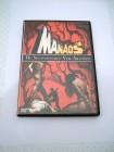 Manaos - Die Sklaventreiber vom Amazonas (seltenes Cover)