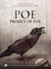 PROJECT OF EVIL - Mediabook Cover  B