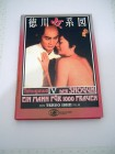 Tokugawa 4 - Ein Mann für 1000 Frauen (kleine Buchbox)
