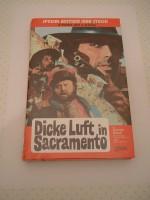 Dicke Luft in Sacramento (große Buchbox, OVP)