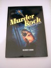 Giallo: Murder Rock (Media Book, limitiert, OVP)