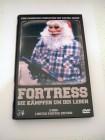Fortress - Sie kämpfen um ihr Leben (große Buchbox,limitiert