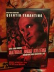 Natural Born Killers UNCUT (Director´s Cut) DVD