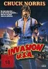 Invasion U.S.A. [Chuck Norris] (deutsch/uncut) NEU+OVP