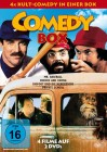 Comedy Box - Vol. 1 - 4 x Kult Comedy in einer Box DVD
