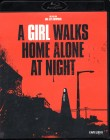 A GIRL WALKS HOME ALONE AT NIGHT Blu-ray Vampir Kunst Drama