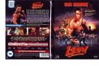 Leon / Kl HB Lim. 250 Blu Ray NEU OVP uncut J. C. van Damme