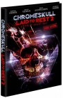 Chromeskull: Laid to Rest 2 - uncut Mediabook (DVD+Blu Ray)
