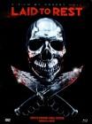 Chromeskull: Laid to Rest - uncut Mediabook (DVD+Blu Ray)