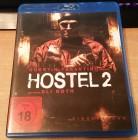 BluRay 'Hostel 2' - Kinofassung