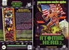 The Toxic Avenger 2 / Gr. HB lim. 111 DVD NEU OVP uncut Trom