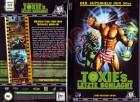 The Toxic Avenger 3 / Gr. HB lim. 111 DVD NEU OVP uncut Trom