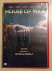 House of Wax UNCUT Horror DVD Paris Hilton