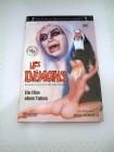 Le Demons - Die Nonnen von Clichy (große Buchbox, 2 DVD´s)