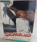 Schizoid  Klaus Kinski Mediabook Cover A OVP