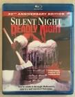 Silent Night Deadly Night - uncut BLURAY 30th Anniv. Edition