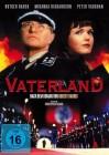 Vaterland Rutger Hauer DVD deutsche Limitierte Auflage