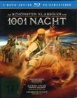 DIE SCHÖNSTEN KLASSIKER AUS 1001 NACHT 3x Blu-ray Box