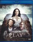 PASSION PLAY Blu-ray - Mickey Rourke Megan Fox Bill Murray