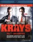LEGEND OF THE KRAYS Blu-ray- super Briten Gauner Epos Teil 1