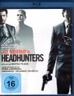 HEADHUNTERS Blu-ray - Top nordischer Thriller nach Jo Nesbo
