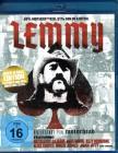 LEMMY Blu-ray - Motörhead Rock Legende Doku