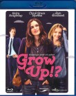 GROW UP!? Blu-ray - Keira Knightley Chloe Grace Moretz