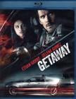 GETAWAY Blu-ray - Ethan Hawke Selena Gomez Remake
