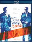 KISS KISS BANG BANG Blu-ray - Robert Downey Jr. Val Kilmer