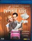 MADEMOISELLE POPULAIRE Blu-ray - wundervoll wunderschön