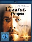 DAS LAZARUS PROJEKT Blu-ray - Top Thriller Paul Walker RAR!
