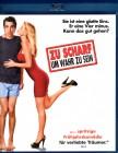 ZU SCHARF UM WAHR ZU SEIN Blu-ray - sexy Fun Komödie