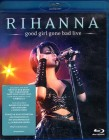 RIHANNA Good Girl Gone Bad Live 2009 BLU-RAY Musik Spektakel