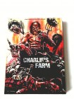 CHARLIES FARM - LIM.MEDIABOOK A (SUPER SLASHER) UNCUT