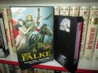VHS - Der Falke - Franco Nero - Gert Fröbe - VPS
