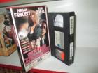 VHS - Schrei vor dem Abgrund - Farrah Fawcett - Eurovideo