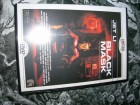 BLACK MASK LIMITED DVD NEU JET LI