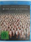 Being John Malkovich - John Cusack, Cameron Diaz, Keener