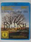 Big Fish - Ewan McGregor, Jessica Lange, Hel. Bonham Carter