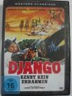 Django kennt kein Erbarmen - Anthony Steffen, Frank Wolff