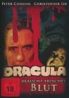 DVD Dracula braucht frisches Blut