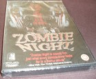 Zombie Night - UNCUT DVD !!!!!!!!!!
