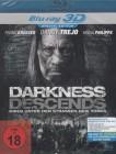 Darkness Descends - Krieg unter den Straßen New Yorks 3D Blu