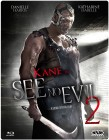 See No Evil 2 - Futurepak mit 3D Cover - Blu Ray - Uncut
