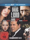 Drug Lord - Ein Mann riskiert alles inkl. 2D-Version 3D Blur
