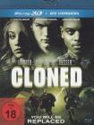 Cloned (inkl. 2D-Version) [3D Blu-ray]